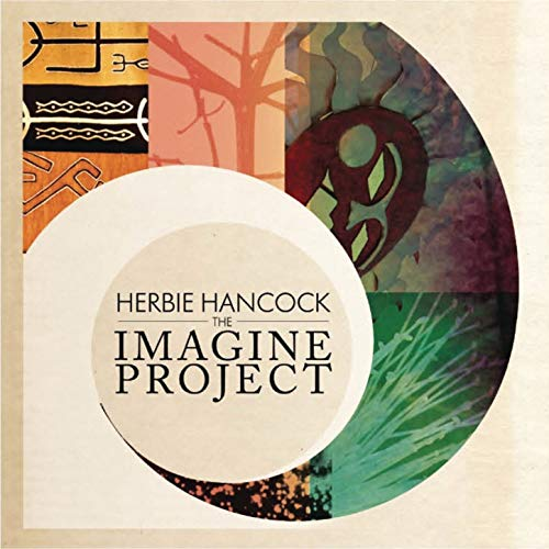 Herbie Hancock The Imagine project