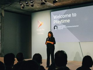 Google Play Playtime