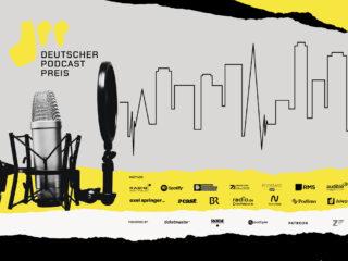 Deutscher Podcast Preis 2021